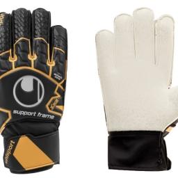 Resist-uhlsport-вратарские-перчатки