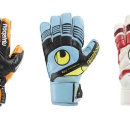 Вратарские перчатки в Azteca