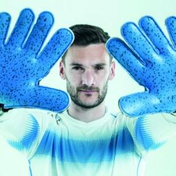 Выбор и покупка вратарских перчаток в Украине