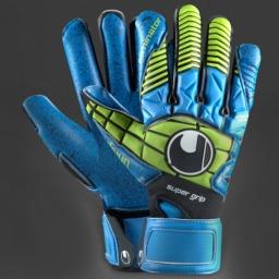 Профессиональные перчатки для вратаря