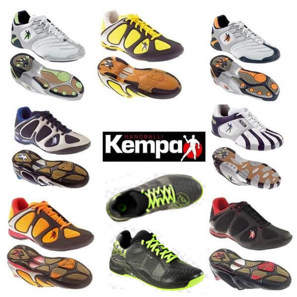 kempa_gandball Как выбрать обувь для гандбола